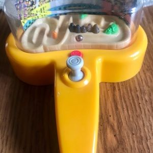 1997 Mario Kart 64 Hand held game